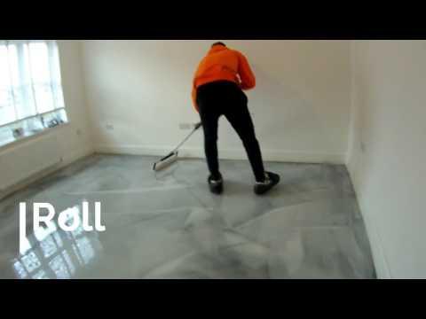 resin-floor-project