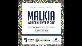 LIVE: Tuzo za Malkia wa Nguvu 2019.