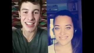 Treat you better - Noelia Franco y Shawn Mendes |SMULE