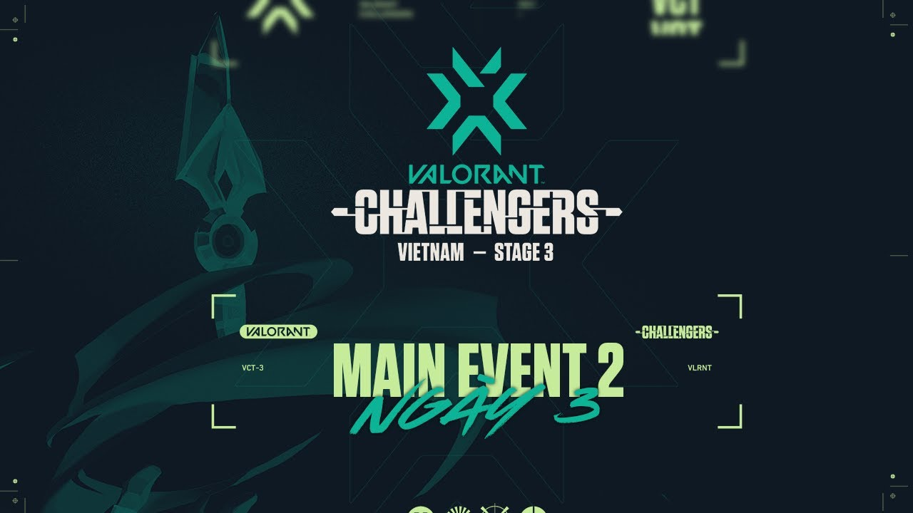 Download YAMAGAN vs. DIVISION X GAMING (BO3) - VCT CHALLENGERS VIETNAM STAGE 3 - CHALLENGERS 2 - MAIN EVENT