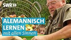 Wo Schüler noch Alemannisch lernen I Landesschau Baden-Württemberg