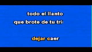 NUESTRO JURAMENTO    JULIO JARAMILLO karaoke