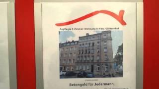 Стоимость квартир и домов в Нюрнберге(, 2016-01-19T22:54:42.000Z)