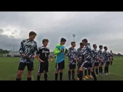 Don Diablo & Steve Aoki x Lush & Simon   What We Started ft  BullySongs   (Panthers Soccer)