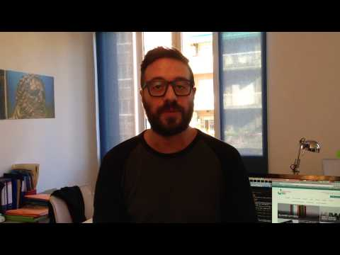 Marco Melluso - Startup Italia Jobs