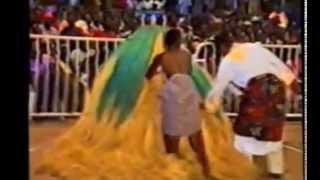 Izan Gbeto Festival Coutonu