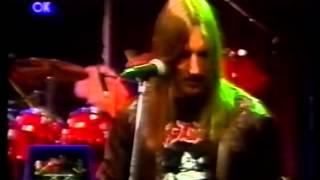 Backwater - Tv Metal Battle 1987