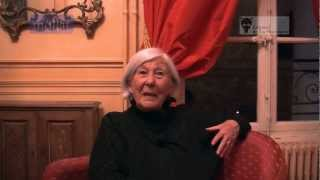 Monique Lévi-Strauss - Cachemires