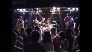 craque vol.2 2012/6/2(sat) 北浦和KYARA キュウソネコカミ The cold to...