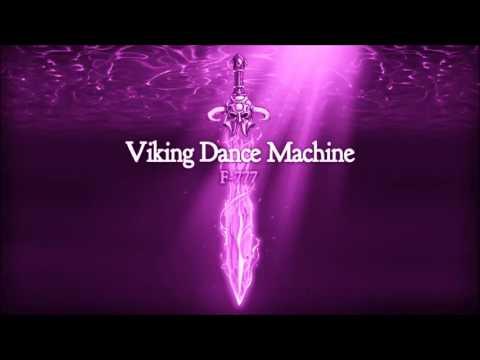 F-777 - 4. The Lost Vikings (VIKING DANCE MACHINE!)