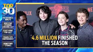 Video Top 30: Season 1, Episode 40 (11/3/2017) download MP3, 3GP, MP4, WEBM, AVI, FLV Maret 2018