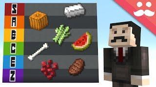 Tier List of all Minecraft Farms