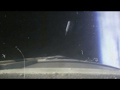 Un misterioso satélite abandonado hace 50 años ha comenzado a transmitir repentinamente