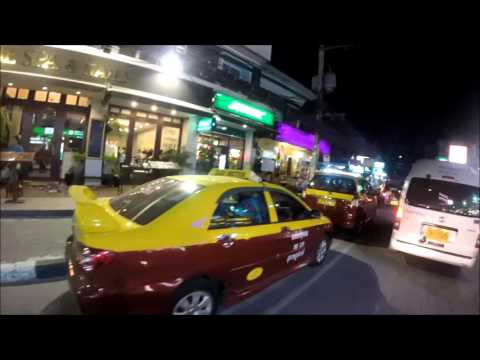 Koh samui motor night full