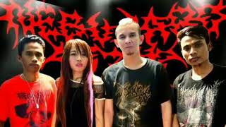 Nebucard Nezar Full Album Cursari Death Metal coveran