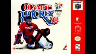 Olympic Hockey 98 Music 0