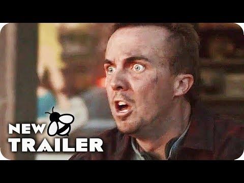 THE BLACK STRING Trailer (2019) Frankie Muniz Horror Movie