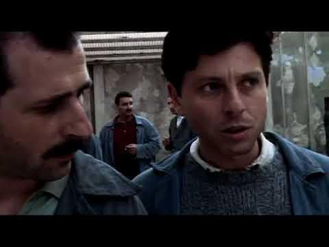 4 серия Дон Корлеоне Драма Криминаль о жизни Тото Риино