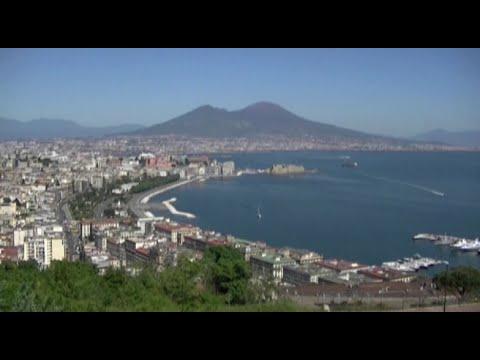 I Quartieri Di Napoli Posillipo