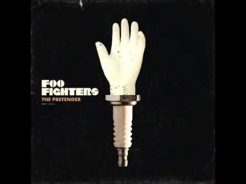 Foo Fighters - The Pretender (Dave Grohl Vocals)