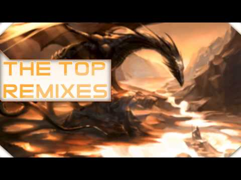 Best Dubstep Remixes of Popular Songs of all time