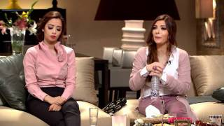 Soula with Balkees,Nesma Mahjoub,Fadwa Almalki (4-5)