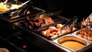 Restaurant de Lengel - Recensievideo Grande Buffet Deluxe