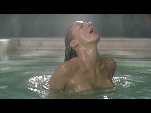 Download Legend of the Seeker (Mordsith Cara bath scene)  - Marked