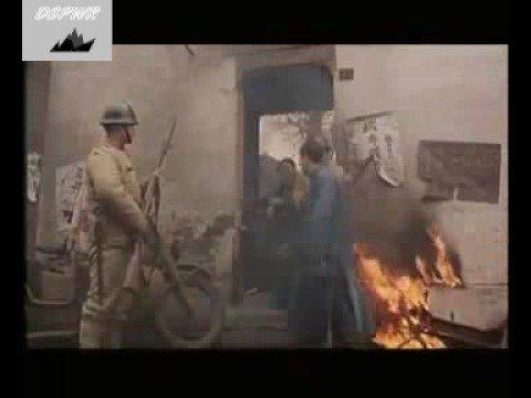 DSPWR-Black Sun the Nanking Massacre OP