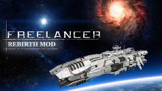Freelancer Rebirth mod 7.6 Official Trailer