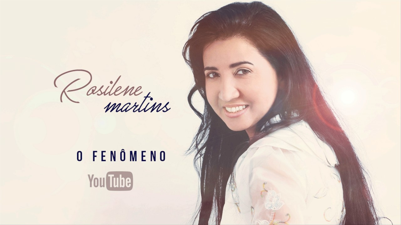 playback de rosilene martins fenomeno