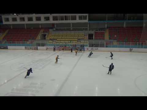 Воронеж Буран - Динамо