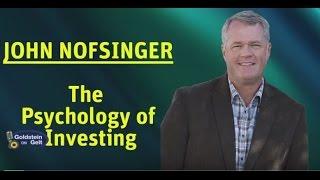 John R. Nofsinger-The Psychology of Investing-Goldstein on Gelt