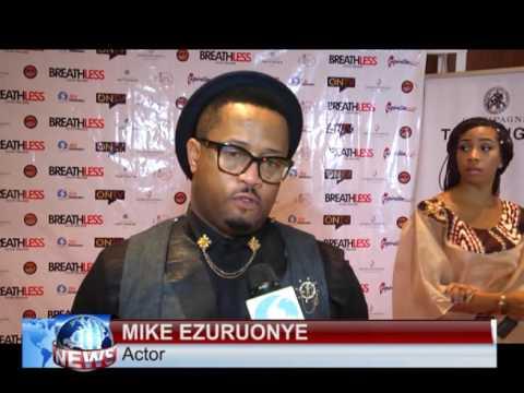 MIKE EZURUONYE TASKS COLLEAGUES ON AFRICAN UNITY