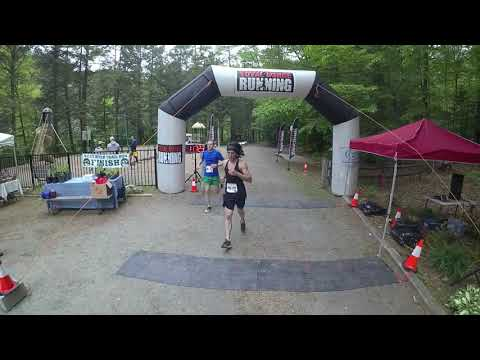 2019 West River Trail Run Video Results