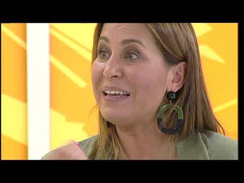Entrevista con los candidatos: BEATRIZ PINO 02 07 20