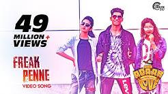 Oru Adaar Love| Freak Penne Rap Song| Priya Varrier, Roshan, Noorin Shereef| Shaan Rahman |Omar Lulu