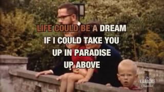 Doowop Karaoke: The Chords - Sh boom