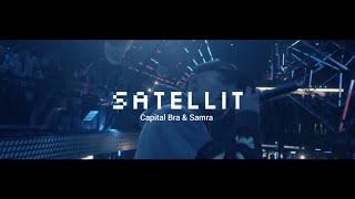 CAPITAL BRA & SAMRA - SATELLIT (PROD. BY BEATZARRE & DJORKAEFF)