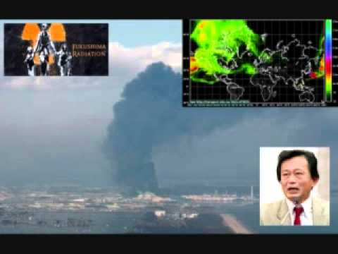 FUKUSHIMA - THE WORST LIE THAT HAS EVER BEEN COMMITTED AGAINST THE HUMAN RACE