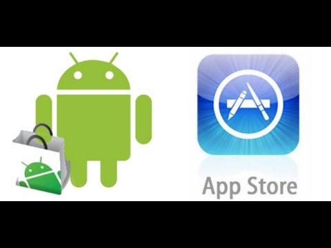Вопрос: Как скачать приложения на Android?