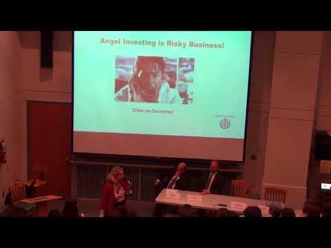 04/11/17   Society of Skeptics - Herman Hollerith Lecture on Entrepreneurship & Innovation