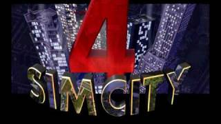 SimCity 4 Rush Hour Intro