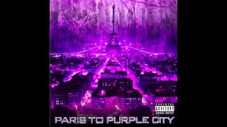 "Purple City - ""Money Rules The World/ICI Bas"" [Official Audio]"