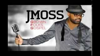 J Moss - Fall At Your Feet (Lyrics)