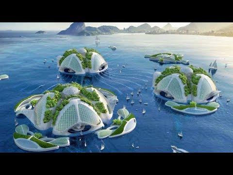 L Architecte Designer Vincent Callebaut Imagine La Ville De Demain