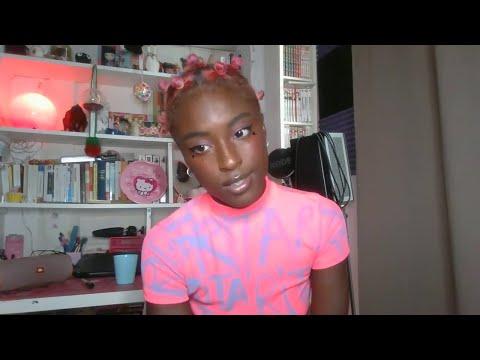 Youtube: Teenage Humanoid Livestream / Q&A ☆