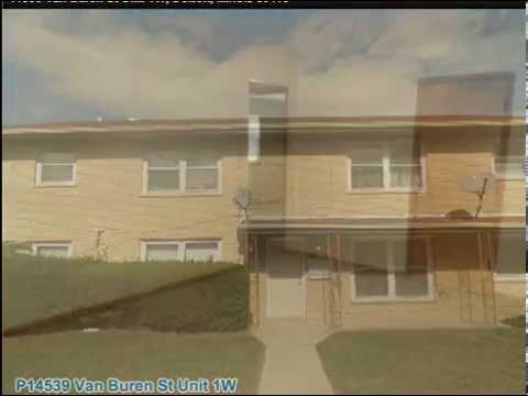 14539 Van Buren St Unit 1W