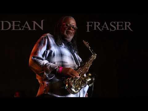 Dean Fraser Best Of Reggae Sax Vol 1 Mix by Djeasy