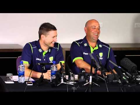 Mickey Arthur sacked Darren Lehmann appointed full press conference